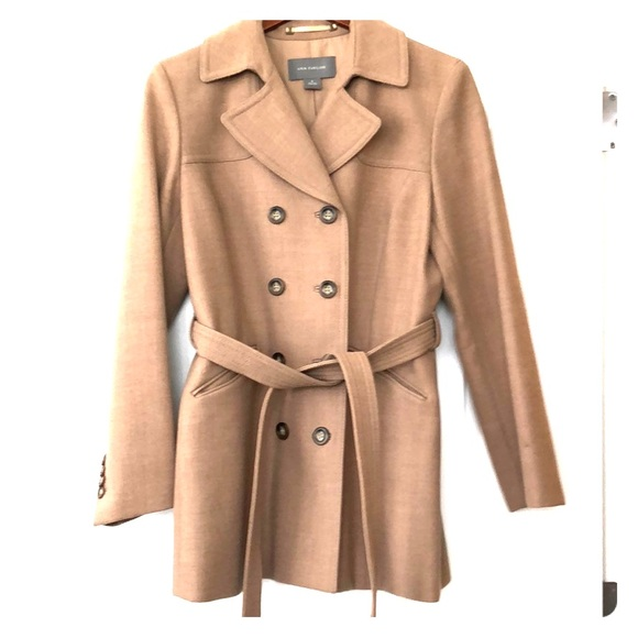 Ann Taylor Jackets & Blazers - Warm and sophisticated wool jacket